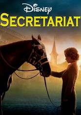 Rent Secretariat on DVD