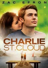 Rent Charlie St. Cloud on DVD