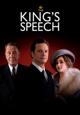 Rent The King's Speech on DVD