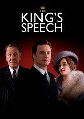 Rent The King's Speech on DVD