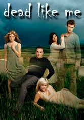Rent Dead Like Me on DVD