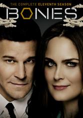 Rent Bones on DVD
