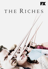 Rent The Riches on DVD