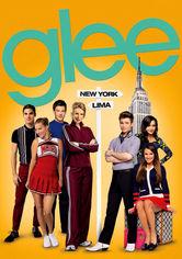Rent Glee on DVD