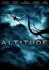 Rent Altitude on DVD
