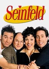 Rent Seinfeld on DVD