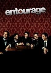 Rent Entourage on DVD