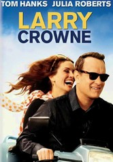 Rent Larry Crowne on DVD