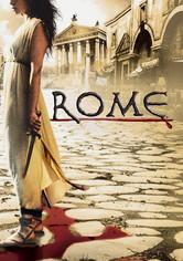 Rent Rome on DVD
