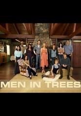 Rent Men in Trees on DVD