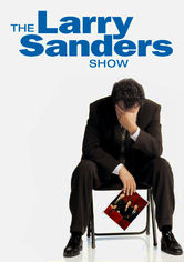 Rent The Larry Sanders Show on DVD