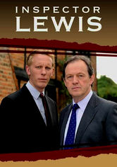 Rent Inspector Lewis on DVD