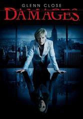 Rent Damages on DVD
