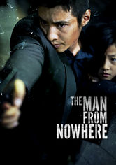Rent The Man from Nowhere on DVD