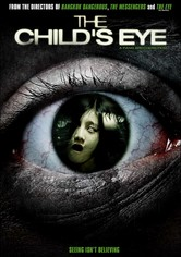 Rent The Child's Eye on DVD