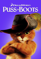 Rent Puss in Boots on DVD