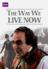 Rent The Way We Live Now on DVD
