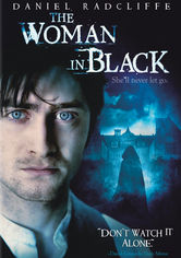 Rent The Woman in Black on DVD