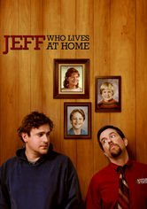 Rent Jeff, Who Lives at Home on DVD