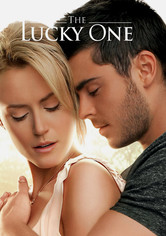 Rent The Lucky One on DVD