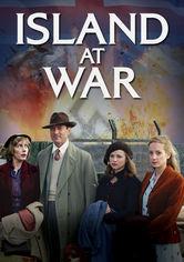 Rent Island at War on DVD