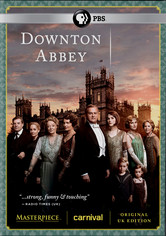 Rent Downton Abbey on DVD