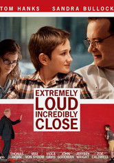 Rent Extremely Loud and Incredibly Close on DVD