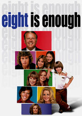 Rent Eight Is Enough on DVD