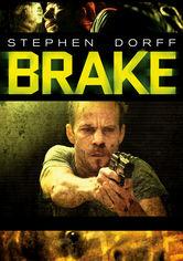 Rent Brake on DVD