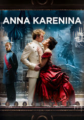 Rent Anna Karenina on DVD