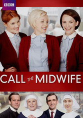 Rent Call the Midwife on DVD