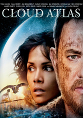 Rent Cloud Atlas on DVD