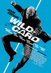 Rent Wild Card on DVD