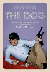 Rent The Dog on DVD