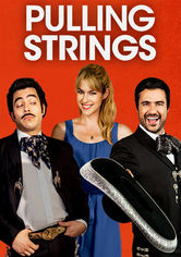 Rent Pulling Strings on DVD