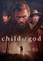Rent Child of God on DVD