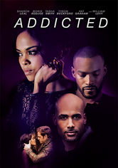 Rent Addicted on DVD