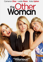 Rent The Other Woman on DVD