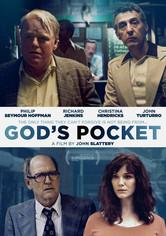 Rent God's Pocket on DVD