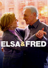 Rent Elsa & Fred on DVD