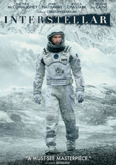 Rent Interstellar on DVD
