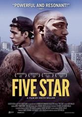 Rent Five Star on DVD