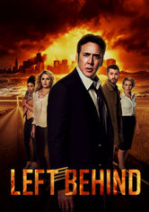 Rent Left Behind on DVD