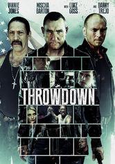 Rent Throwdown on DVD