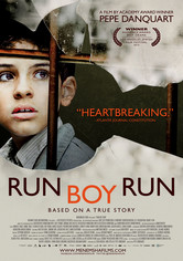 Rent Run Boy Run on DVD