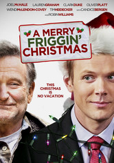 Rent A Merry Friggin' Christmas on DVD