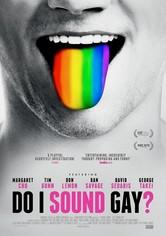 Rent Do I Sound Gay? on DVD