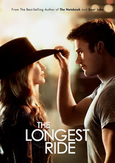 Rent The Longest Ride on DVD