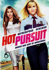 Rent Hot Pursuit on DVD