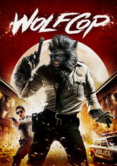 Rent Wolfcop on DVD